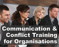 ConflictManagementTraining-London