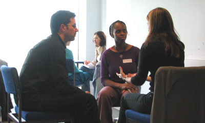 NVC Workshops - Nonviolent Communication skills training ...
