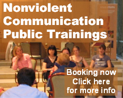NonviolentCommunication-TrainingLondon
