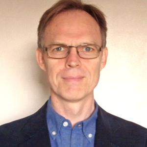 Daren De Witt - NVC Resolutions London UK