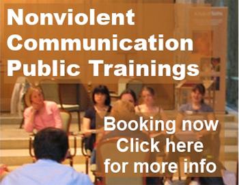 NonviolentCommunication-TrainingLondon